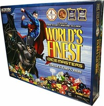 DC Dice Masters: World's Finest Collector's Box - $27.41