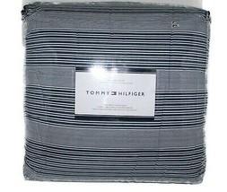 Tommy Hilfiger William Stripe Comforter Set Twin - $97.02
