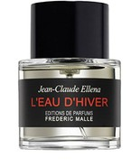 L'EAU D'HIVER by FREDERIC MALLE Perfume 5ml Travel Spray MUSK HELIOTROPE... - $17.00
