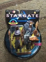 Horus Stargate Vintage Action Figure Hasbro 1994 on Card - $12.00