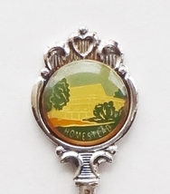 Collector Souvenir Spoon Australia Mataranka Homestead Resort - $9.99