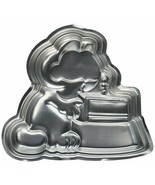 Wilton Garfield  Cake Pan 2105-2447, 1981 - $13.05