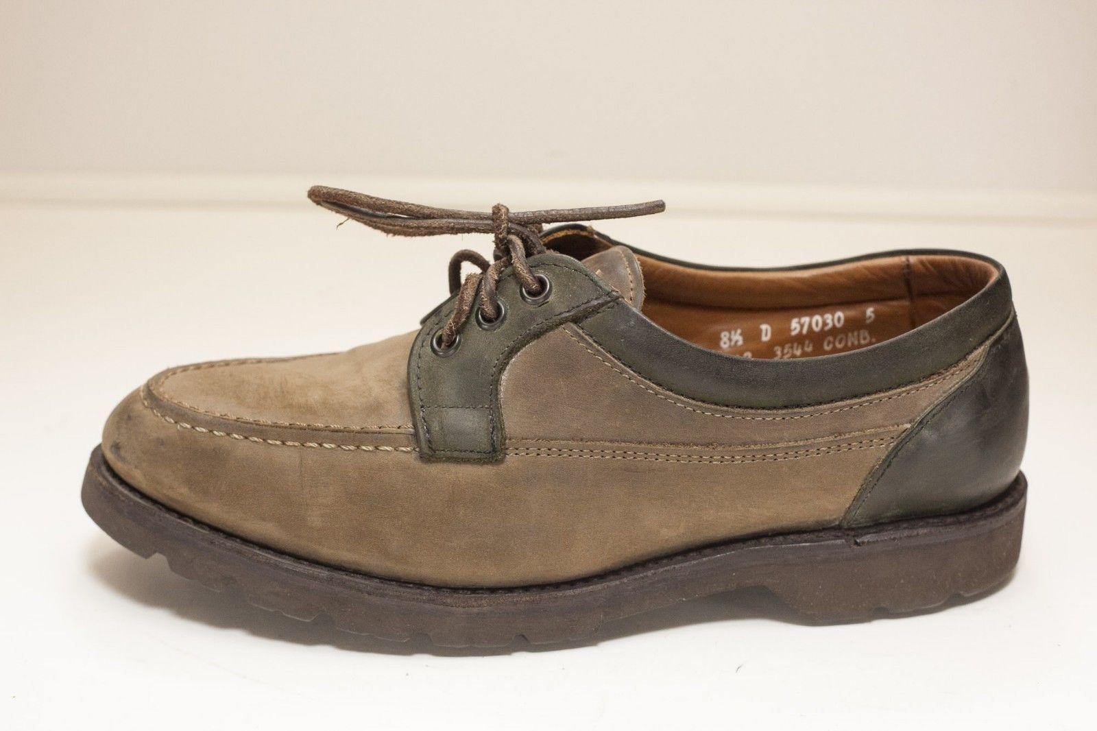 baec2ef28af Allen Edmonds 8.5 D Brown Casual Shoes - and 50 similar items