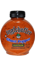 Inglehoffer Ghost Pepper Mustard - €8,84 EUR