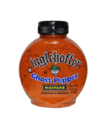 Inglehoffer Ghost Pepper Mustard - ₨696.49 INR