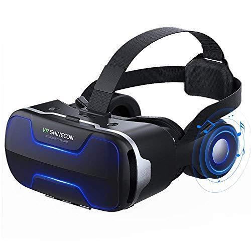 cfc31563745 Virtual Reality Headset
