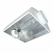 "Air Cooled Reflector 6""150mm Lighting Shade Hydroponics Internal Tube Ra... - $121.80"
