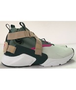 Nike Air Women's Huarache City Running Shoes NWOB Size 13.5 AH6787-005 A1 - $75.20