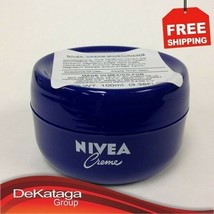 NIVEA BODY MOISTURIZING CREAM ✅ 100ml / CREMA NIVEA HUMECTANTE 100ml - $8.50