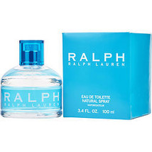 Ralph By Ralph Lauren Edt Spray 3.4 Oz - $99.00