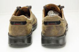 ECCO Shoes Men's 5 EU 12 Up Brown 12 46 Lace TxwrCqTa