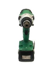 Hitachi Cordless Hand Tools Wh18dgl image 3