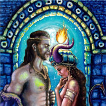 POWERFUL ARABIAN ONOSKELIS LOVE SPELL! BRING YOUR LOVER TO HIS KNEES! - $50.00