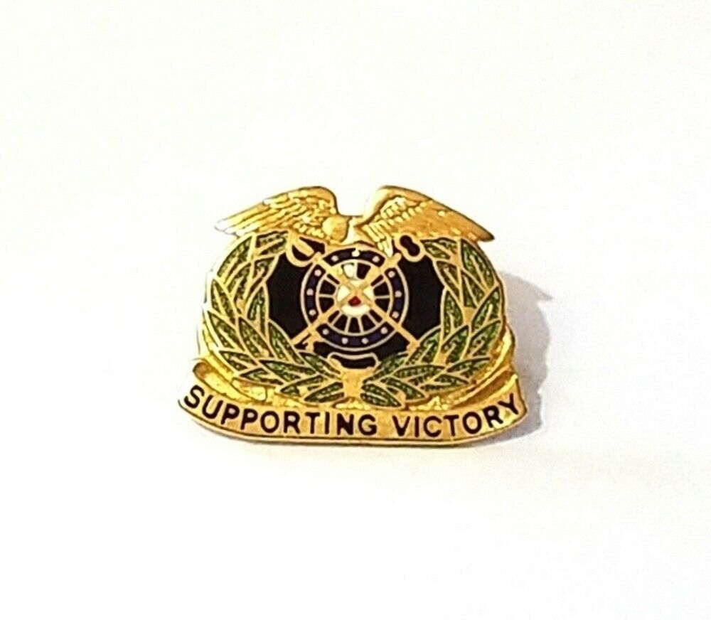 US USA Army 198th Infantry Brigade Military Hat Lapel Pin Militaria Accessoires, losse onderdelen