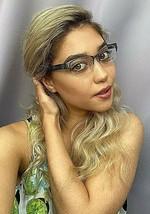 New MICHAEL KORS MK 607 7510 52mm Gray Women's Eyeglasses Frame - $89.99