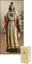 Sacred Heart Statue - $30.16