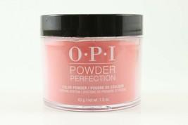 OPI Powder Perfection- Dipping Powder, 1.5oz - Live.Love.Carnival- DPA69 - $19.99