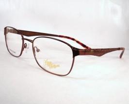 Apple Bottoms 754 Copper 3 Eyeglasses Metal 52-18-135 Frames New - $59.39