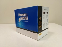 Maxwell House Breakfast Blend Coffee K Cup Pods 24ct Exp. 03/19 - $11.87