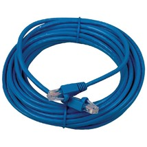 Rca Cat-5e 100mhz Network Cable, 25ft RCATPH532BR - $15.91