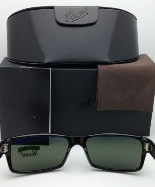 329b50f9bbb93 Polarized PERSOL Sunglasses 3195-S 1042 58 and 50 similar items