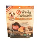 Totally Grainless Meaty Chew Bones for Dogs Real meat real fruit veggies... - $11.45