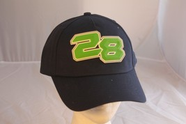 NWT Disney Parks Mickey Mouse 28 Baseball Hat Blue Green Creation of Mickey 1928 - $20.56