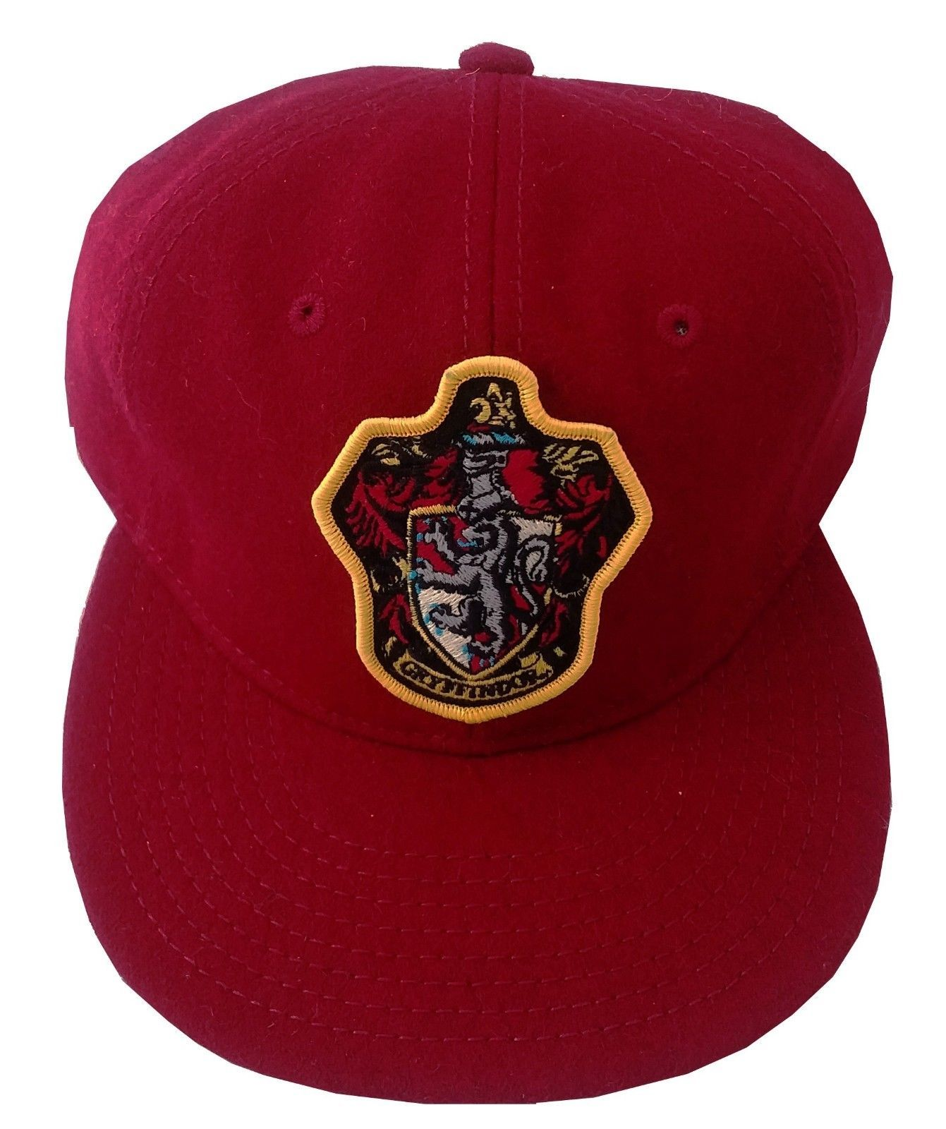 06a55db5f98db Harry Potter Gryffindor Lion Crest Baseball and 50 similar items