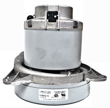 Ametek Lamb 7.2 Inch 2 Stage 120 Volt Tangential Bypass Motor 119916-12 - $332.96