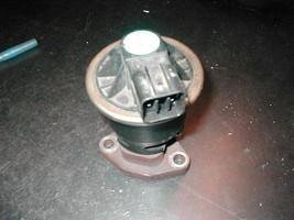 2006-2008 Honda Ridgeline Genuine Original Egr Valve Sensor - $28.71