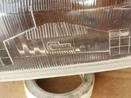 81-91 JAGUAR XJS Euro Glass Headlight Lamp Driver Left LH image 3