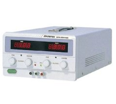 Single Output 300W 300V 1A Linear DC Power Supply GPR-30H10D - $680.00