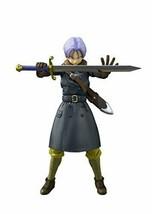 """Bandai Tamashii Nations S.H. Figuarts Trunks """"Dragon Ball: Xenoverse"""" - $75.74"""
