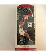 Vintage Shaquille O'Neal Basketball Hallmark Ornaments - $15.99