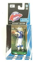 1998 Topps Action Flats Kickoff Edition Peyton Manning Colts Box w RC In... - $8.24