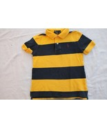 Ralph Lauren Polo striped yellow and blue Size 5 - $14.85