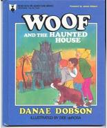 Woof and the Haunted House (Read With Me Adventures Series) [Oct 01, 198... - $1.99