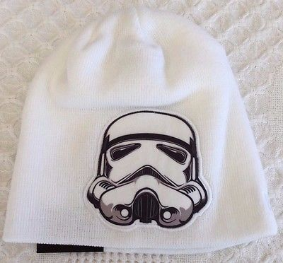 37315650f38 New Era Star Wars Stormtrooper Knit Beanie and 50 similar items. 1