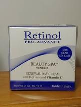 Retinol Pro-Advance Renewal Day Cream, 1.7 oz - $11.46