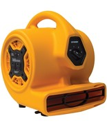 XPOWER P-130A P-130A Compact Air Mover with Daisy Chain - $122.71