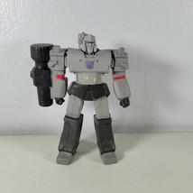 "Hasbro Transformers Titan Guardians 6"" MEGATRON Vinyl Posable Figure - $12.99"
