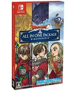 Dragon Quest X all-in-one package (ver.1 ~ 3) - Switch - $122.42