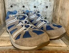 Easy Spirit ES7SABINO Women's Gray Blue Shoe Size 8 M Euc - $26.00