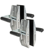 Gordon Glass Double Handed Glass or Stone Carrying Clamp - Pair - $299.50