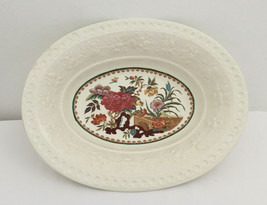 Wedgwood CHina Wellesley Bullfinch 10.5 Inch Serving Bowl - $19.79