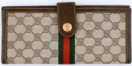 Gucci Ticket Case - $950.00