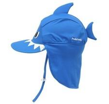 Pinkfong Vati Haifisch Flap Kappen Schwimmen Hut für Kleinkind Jungen Ba... - $25.14