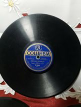 THREE 78 RPM DISC RECORDS 2-COLUMBIA 1-CAMEO SEE PHOTOS FOR ARTIST AND SONGS image 7