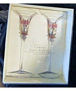 Pier One L'Amour Pair of Taper Holders - $23.03