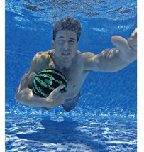 Watermelon Ball - Swimming/Diving Pool Toy For Underwater Games - Durabl... - $34.69